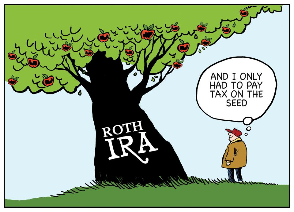 What is a Roth IRA? | Meridian Financial Partners